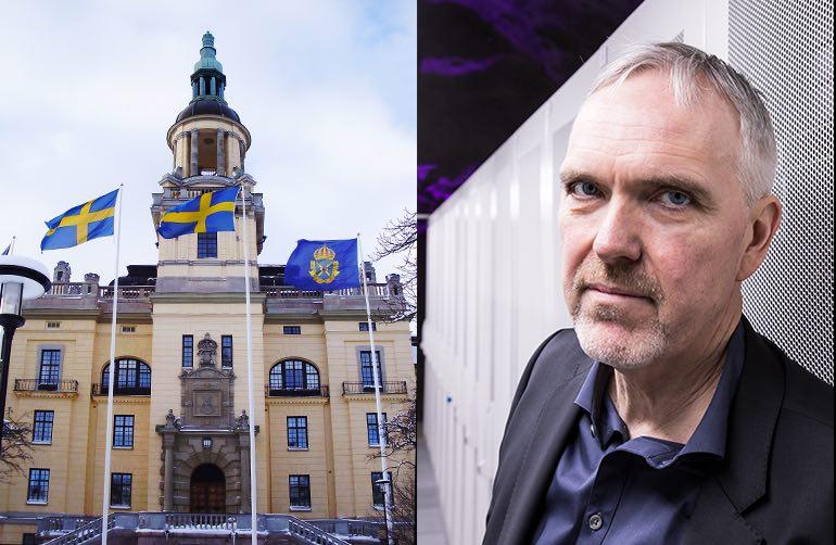 Ny bredbandsmyndighet ska övervaka svenskarna på nätet