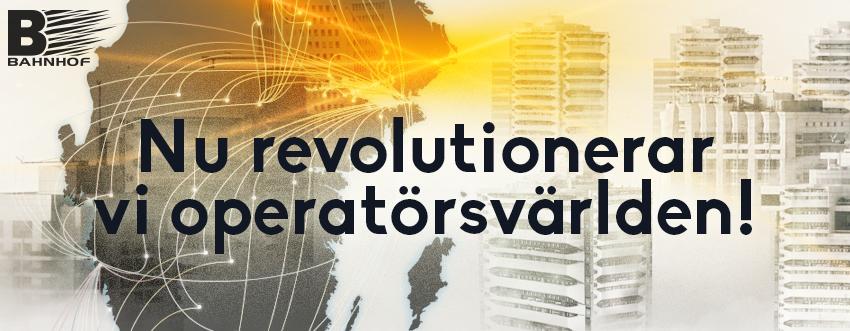 LEDIGA TJÄNSTER: Linuxtekniker och systemutvecklare som vill revolutionera operatörsvärlden!
