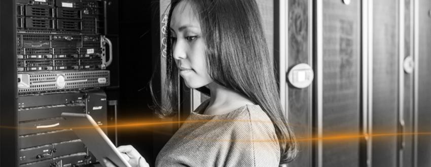 LEDIG TJÄNST: Linuxtekniker med inriktning mot coresystem i Stockholm