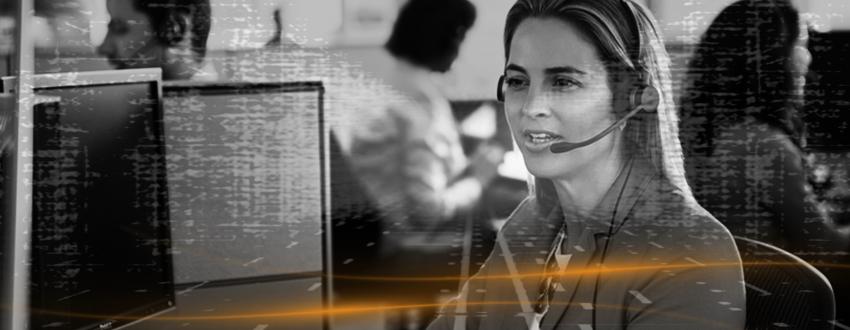 LEDIG TJÄNST: Servicedesk/IT-support till Managed Services i Umeå