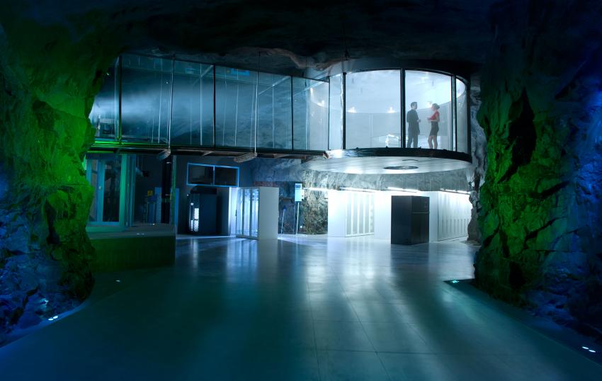 Bahnhof tar en central plats i kampen mot COVID-19