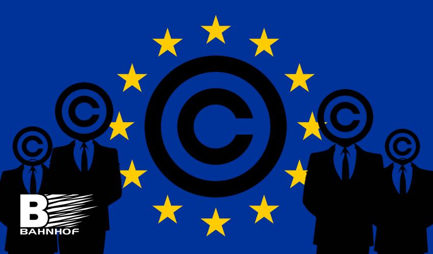 EU:s UPPHOVSRÄTTSDIREKTIV: Hur ska regeringen implementera direktivet utan att inskränka våra demokratiska fri- och rättigheter?
