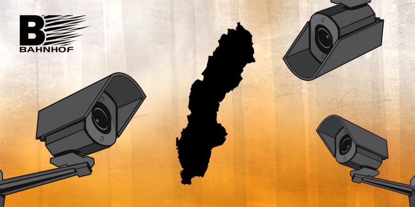 Opposition mot massövervakning lyser med sin frånvaro