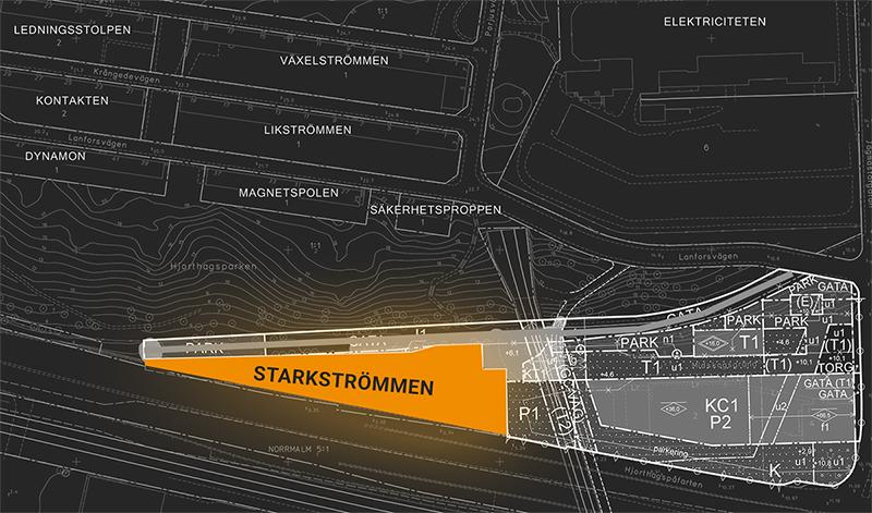 Bahnhof bygger unikt datacenter mitt i Stockholm city