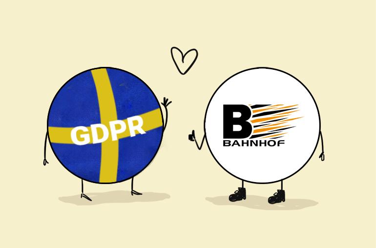 GDPR sätter fokus på integriteten