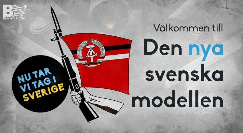 """Riksdagen röstade igenom """"ny"""" datalagringslag – Bahnhof: den hör inte hemma i en demokrati"""