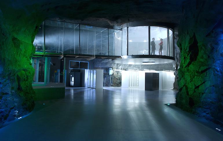 Bahnhof söker tekniker till våra världsberömda serverhallar